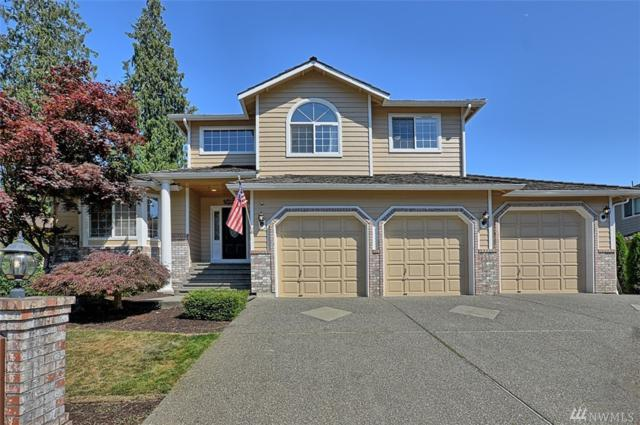 18525 Whitehawk Dr, Arlington, WA 98223 (#1330312) :: Real Estate Solutions Group