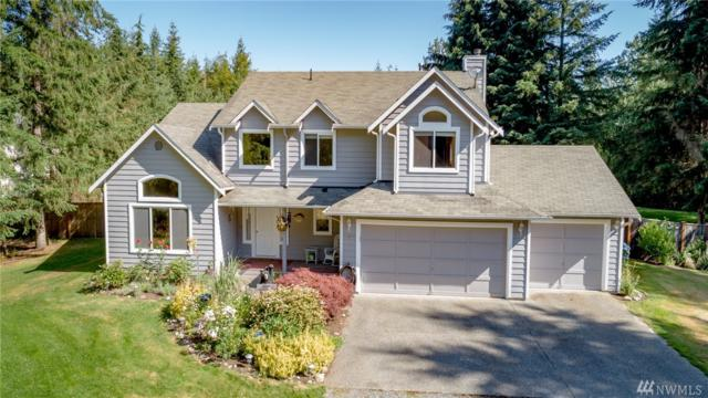 13001 96th St NE, Lake Stevens, WA 98258 (#1330335) :: KW North Seattle