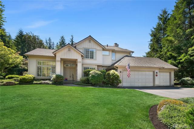 46913 Se 127th Pl, North Bend, WA 98045 (#1330369) :: Entegra Real Estate