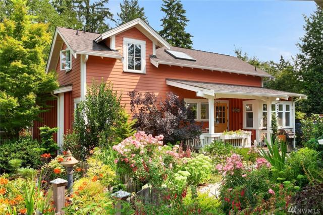 315 N 160 Place, Shoreline, WA 98133 (#1330373) :: Real Estate Solutions Group