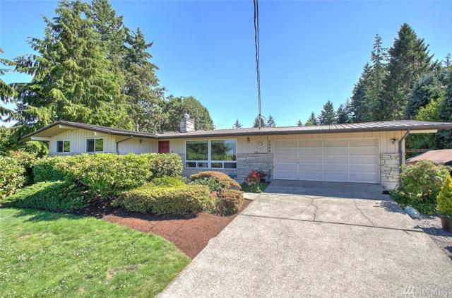 1235 SW 301st St, Federal Way, WA 98023 (#1330374) :: Homes on the Sound