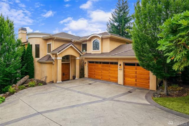8435 SE 87th St, Mercer Island, WA 98040 (#1330400) :: Real Estate Solutions Group
