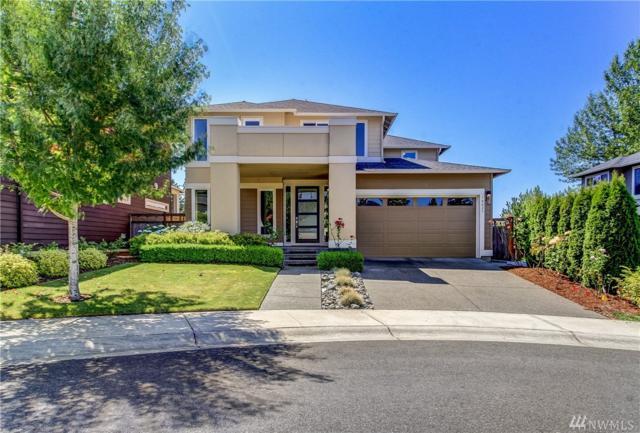 10025 SE 192nd Place, Renton, WA 98055 (#1330407) :: Icon Real Estate Group
