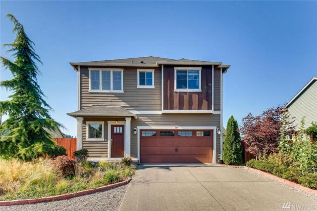 268 6th Ave SW, Pacific, WA 98047 (#1330426) :: Chris Cross Real Estate Group