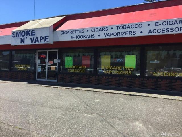5612 Evergreen Wy #1, Everett, WA 98203 (#1330429) :: Ben Kinney Real Estate Team