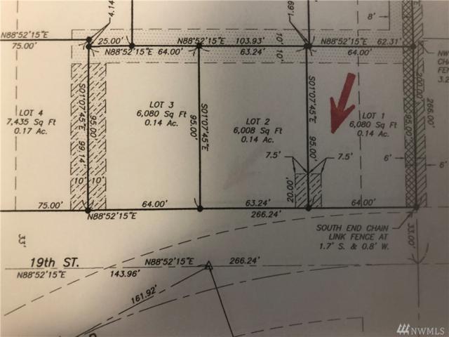 1320 19th St, Port Townsend, WA 98368 (#1330434) :: Mosaic Home Group