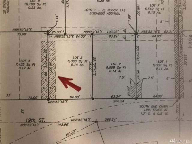 1360 19th St, Port Townsend, WA 98368 (#1330437) :: Mosaic Home Group