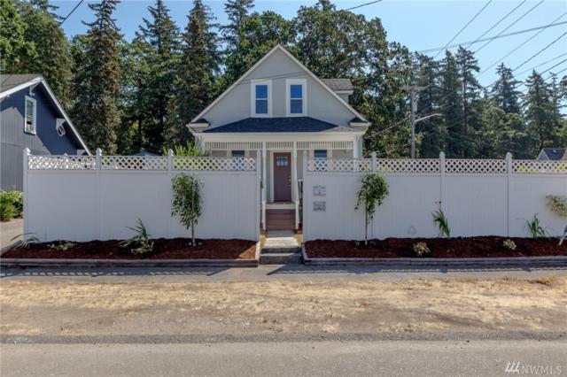 5047 S Warner St, Tacoma, WA 98409 (#1330439) :: Keller Williams Realty
