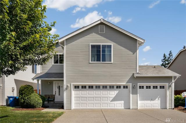 21556 SE 298th Place, Kent, WA 98042 (#1330492) :: Beach & Blvd Real Estate Group