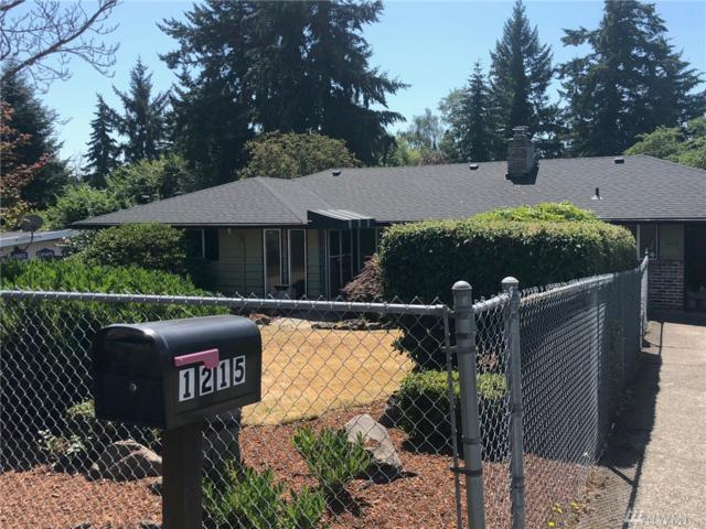1215 S 229th St, Des Moines, WA 98198 (#1330493) :: Keller Williams Realty Greater Seattle
