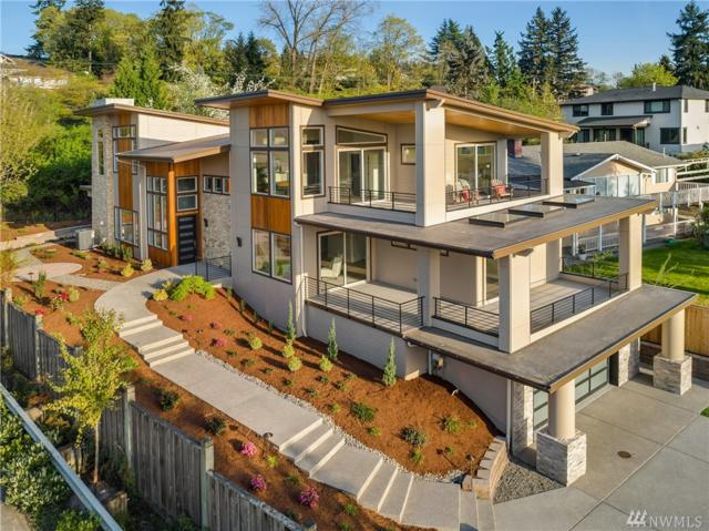 4306 129th Place SE, Bellevue, WA 98006 (#1330509) :: Keller Williams - Shook Home Group