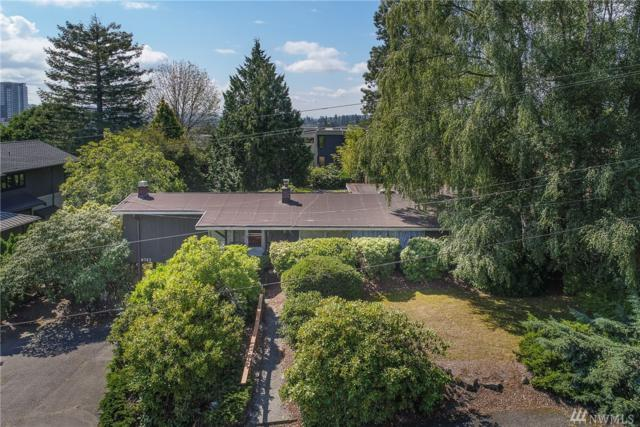 9723 NE 15th St, Clyde Hill, WA 98004 (#1330519) :: McAuley Real Estate