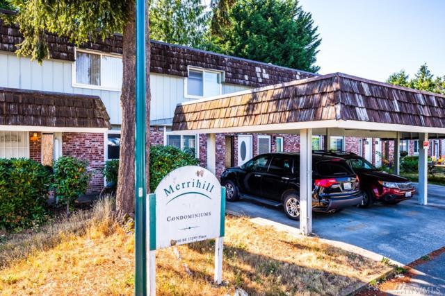 13950 SE 173rd Place #2, Renton, WA 98058 (#1330521) :: Icon Real Estate Group