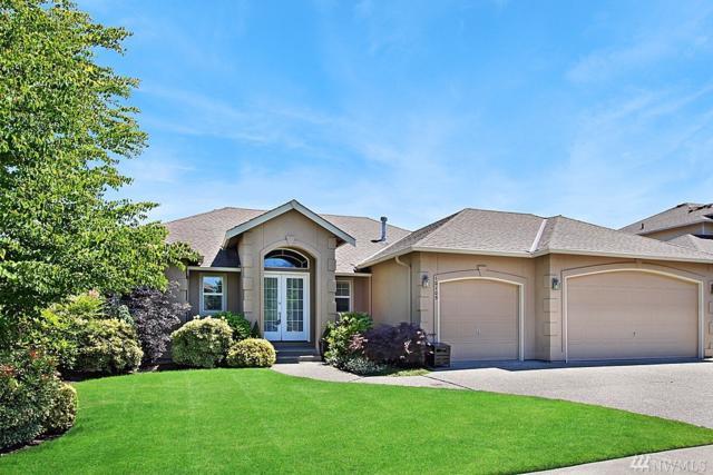 10105 183rd Ave E, Bonney Lake, WA 98391 (#1330528) :: Keller Williams Realty