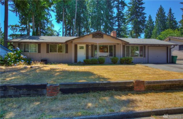 221 S 357th St, Federal Way, WA 98003 (#1330579) :: Homes on the Sound