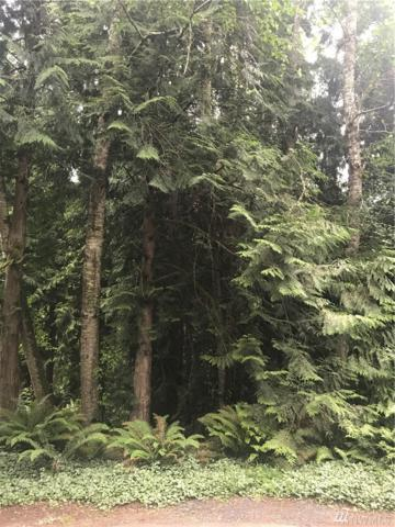 79-LOT Ketch Lane, Port Ludlow, WA 98365 (#1330612) :: Homes on the Sound