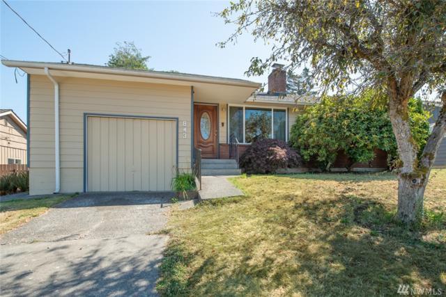 843-NE 151st St, Shoreline, WA 98155 (#1330616) :: The DiBello Real Estate Group