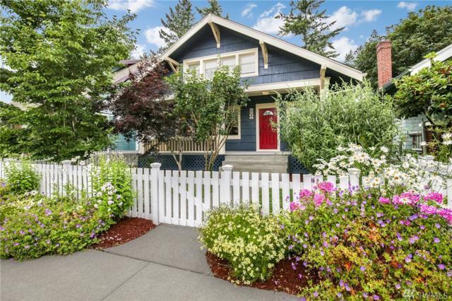 2206 N Alder St, Tacoma, WA 98406 (#1330627) :: Mosaic Home Group