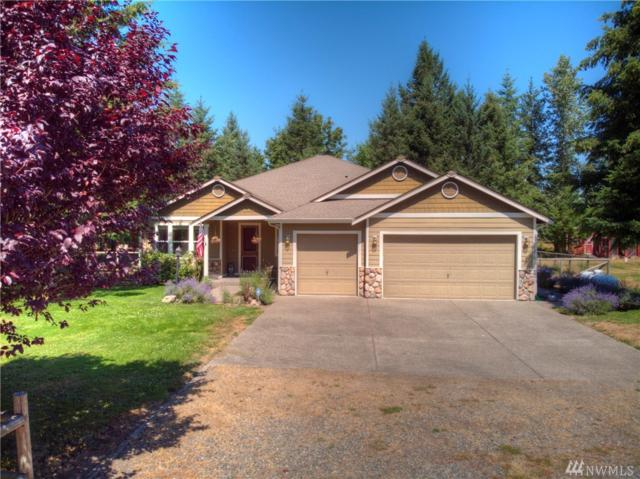 15210 Lindsay Rd SE, Yelm, WA 98597 (#1330634) :: Real Estate Solutions Group