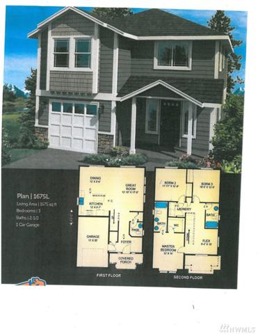 0 Newberry Hill C, Silverdale, WA 98383 (#1330645) :: Better Homes and Gardens Real Estate McKenzie Group