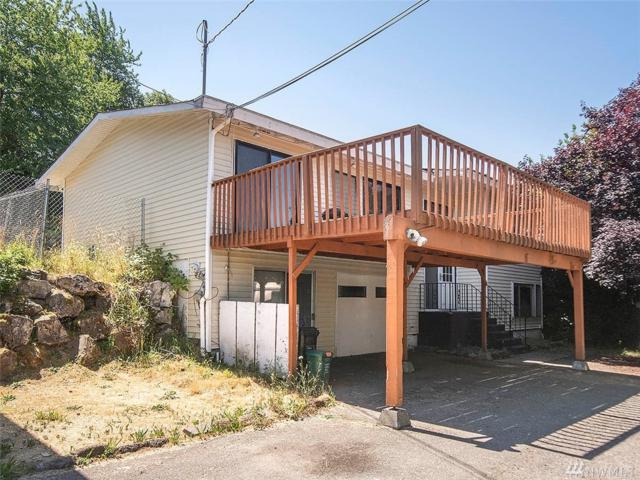 5321 S Bangor St, Seattle, WA 98178 (#1330659) :: Keller Williams - Shook Home Group