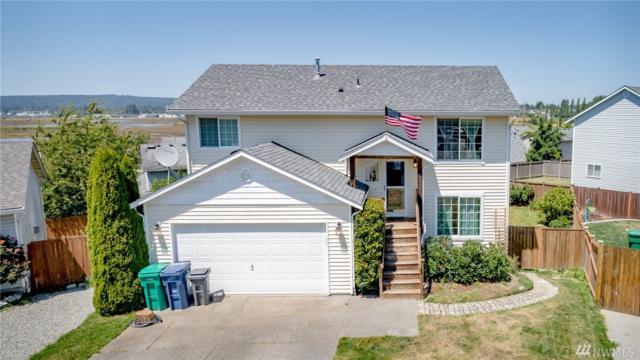 6007 50th St NE, Marysville, WA 98270 (#1330670) :: Chris Cross Real Estate Group