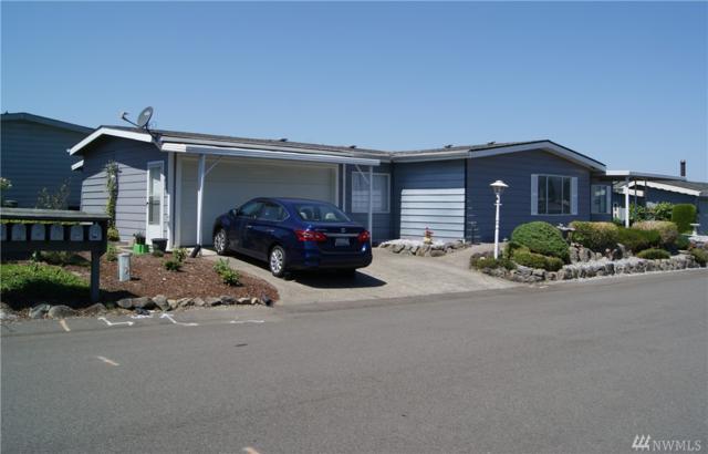 2500 Alder St #203, Milton, WA 98354 (#1330703) :: Icon Real Estate Group