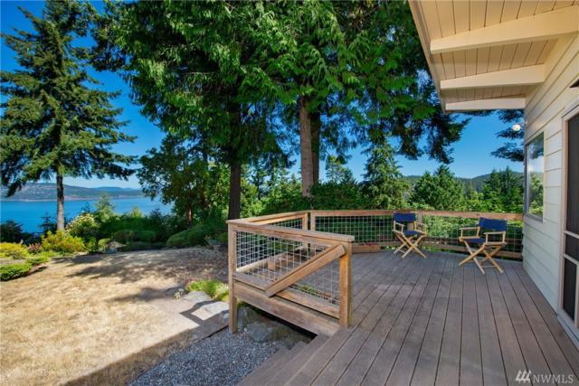 13240 Burrows View Lane, Anacortes, WA 98221 (#1330725) :: Ben Kinney Real Estate Team
