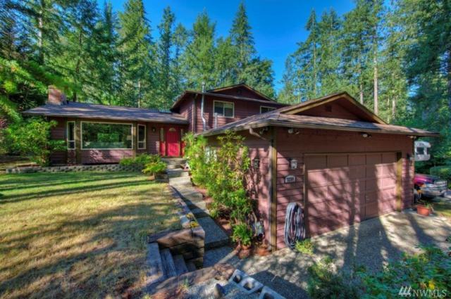 22201 SE 288th St, Black Diamond, WA 98010 (#1330746) :: Keller Williams Realty Greater Seattle