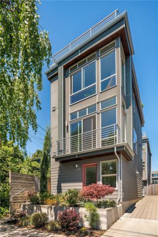 1758 NW 64th St, Seattle, WA 98107 (#1330773) :: Ben Kinney Real Estate Team