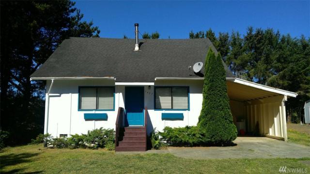 1407 Sandy Dr, Grayland, WA 98547 (#1330788) :: Keller Williams - Shook Home Group