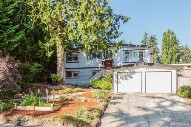 841 Tilden Ave, Kent, WA 98030 (#1330865) :: Homes on the Sound