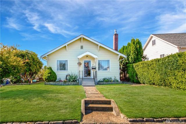 514 S 55th St, Tacoma, WA 98408 (#1330873) :: Keller Williams - Shook Home Group