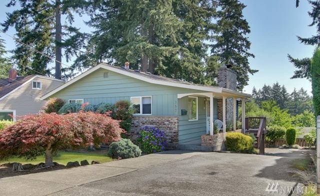 157 Summit Ave, Fircrest, WA 98466 (#1330875) :: Mosaic Home Group