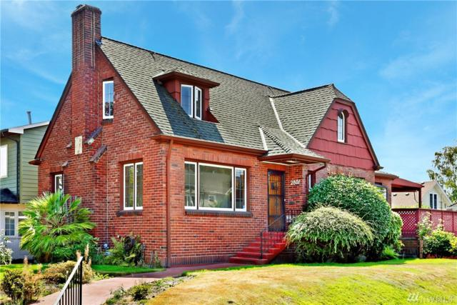 2801 32nd Ave S, Seattle, WA 98144 (#1330880) :: Beach & Blvd Real Estate Group