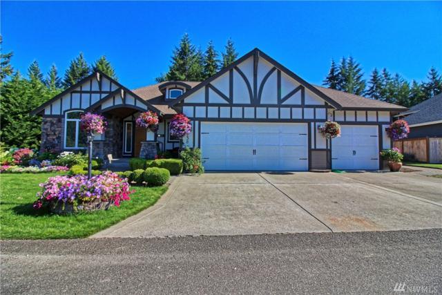 738 Alma Lane SE, Olympia, WA 98513 (#1330907) :: Chris Cross Real Estate Group