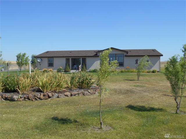 2260 E Wellsandt Rd, Ritzville, WA 99169 (#1330914) :: Keller Williams Everett