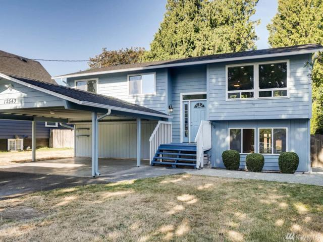 12543 19th Ave NE, Seattle, WA 98125 (#1330921) :: Homes on the Sound