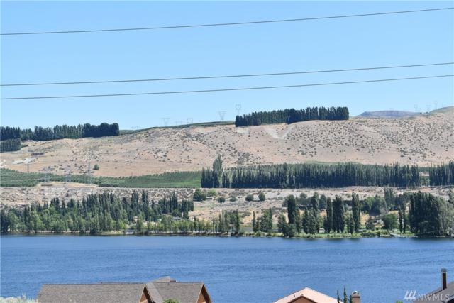 15306 Lakeview St, Entiat, WA 98822 (#1330928) :: NW Home Experts