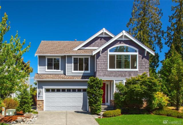 11416 SE 72nd St, Newcastle, WA 98056 (#1330965) :: Keller Williams - Shook Home Group