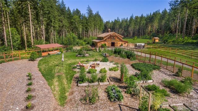 7830 Tolt Highlands Rd NE, Carnation, WA 98014 (#1330994) :: Homes on the Sound