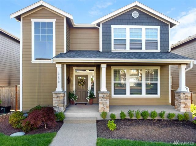 18438 97th Av Ct E, Puyallup, WA 98375 (#1331011) :: NW Home Experts