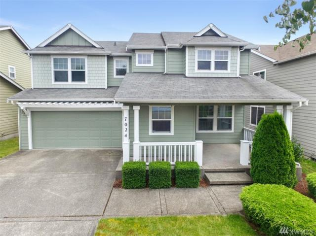 7024 Axis St SE, Lacey, WA 98513 (#1331019) :: NW Home Experts