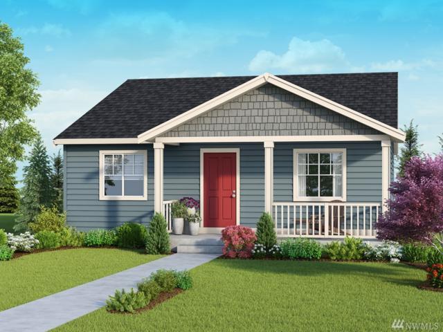 10565 189th St E #248, Puyallup, WA 98374 (#1331025) :: Keller Williams - Shook Home Group