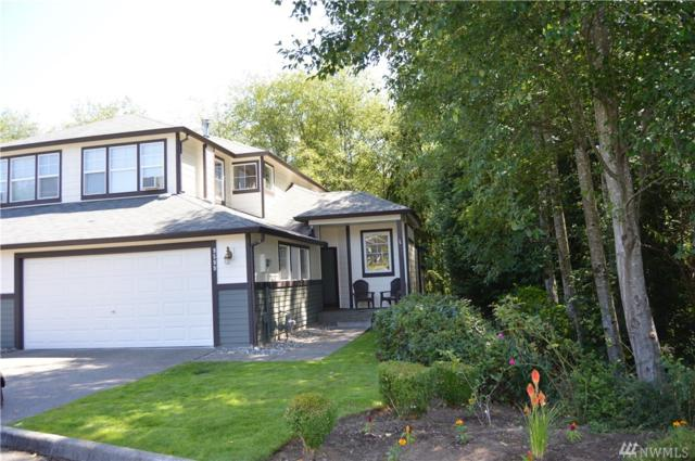 9599 Long Point Lane NW, Silverdale, WA 98383 (#1331041) :: Real Estate Solutions Group