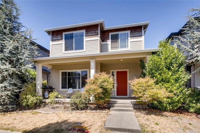 1303 42nd St NE, Auburn, WA 98002 (#1331085) :: The Vija Group - Keller Williams Realty