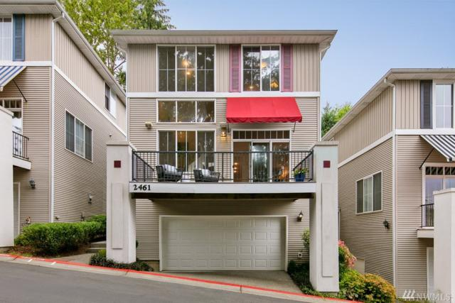 2461 132nd Ave SE, Bellevue, WA 98005 (#1331086) :: Alchemy Real Estate