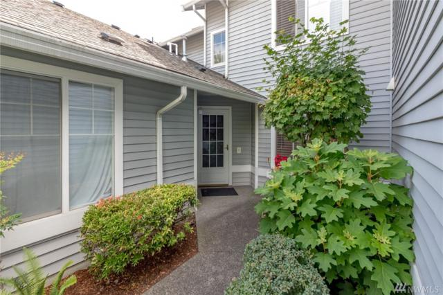 22704 43rd Ave S 16-3, Kent, WA 98032 (#1331093) :: Keller Williams Realty Greater Seattle