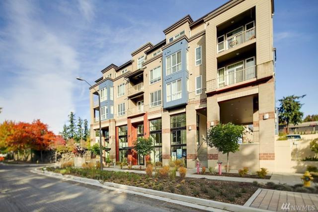 2222 152nd Ave NE #206, Redmond, WA 98052 (#1331105) :: Keller Williams - Shook Home Group