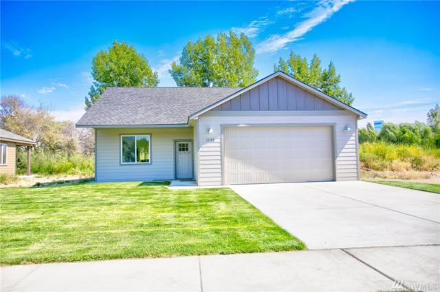 1133 S June Dr, Moses Lake, WA 98837 (#1331110) :: Homes on the Sound